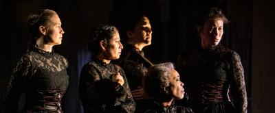 BWW Review: Gorgeous and Grim BERNARDA ALBA at Theater Latte Da