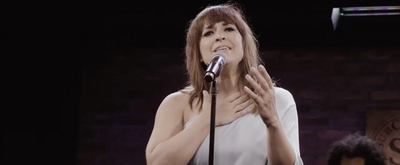 VIDEO: Watch Jessica Vosk Sing 'Promise' from JEANETTE