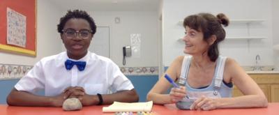 BWW TV Exclusive: Konversations with Keeme: A Chat with Randye Kaye