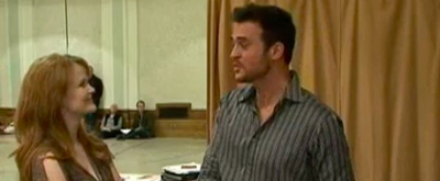 Broadway Beat Special Sneak - In Rehearsal with 'Encores! FINIAN'S RAINBOW'