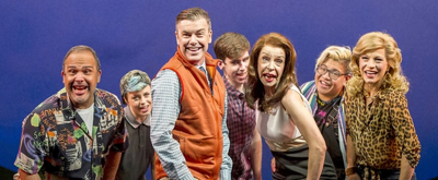 BWW Review: FALL SPRINGS at Barrington Stage Company Proves that Environmental Consciousness Can Be FUN