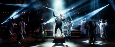 VIDEO: First Look At The National Tour Of JESUS CHRIST SUPERSTAR