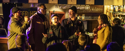 BWW Review: Against the Grain Theatre Champions Accessibility in Their Cozy, Emotional LA BOHÈME