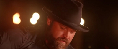 VIDEO: Zac Brown Band Performs 'The Man Who Loves You The Most' on JIMMY KIMMEL LIVE