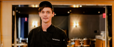 Chef Spotlight: Executive Chef Todd Matthews of CLEO at Mondrian Park Avenue