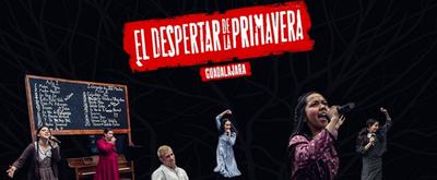 BWW Review: EL DESPERTAR DE LA PRIMAVERA at Larva
