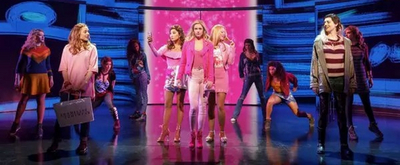 BREAKING: Tina Fey Announces Film Adaptation of the Broadway Musical MEAN GIRLS