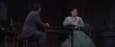 VIDEO: Get A First Look At LA BOHEME at The Met Opera