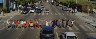 VIDEO: Watch James Corden, Camila Cabello, Billy Porter, and Idina Menzel in CROSSWALK THE MUSICAL: CINDERELLA