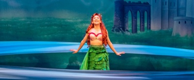Photo Flash: The Argyle Theatre Presents Disney's THE LITTLE MERMAID