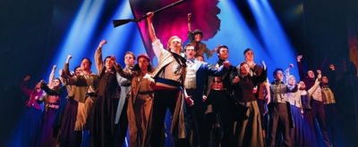 BWW Review: LES MISERABLE IN ZURICH at Theater 11 Zurich