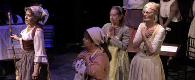 BWW TV: Seniors Take Center Stage in New MTI Adaptation of  FIDDLER ON THE ROOF