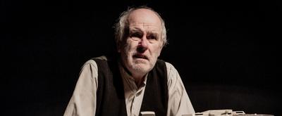 Review: BECKETT TRIPLE BILL, Jermyn Street Theatre