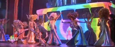 Broadway Rewind: PRISCILLA QUEEN OF THE DESERT Reaches Its Final Destination on Broadway in 2011!