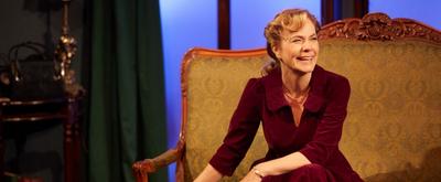 Review: BLACK CHIFFON, Park Theatre