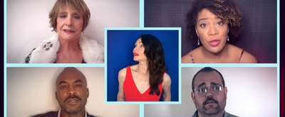 VIDEO: The Cast of COMPANY Reunites for Virtual Performance