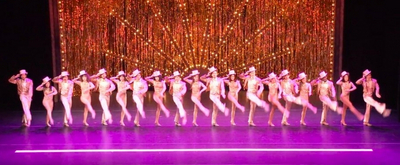 VIDEO: The Cast of TUTS' A CHORUS LINE Performs 'One'