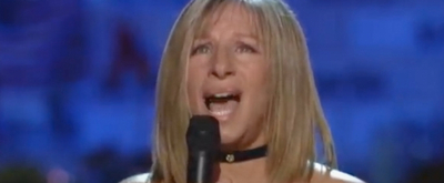 VIDEO: Barbra Streisand Releases New Music Video For 'You'll Never Walk Alone' in Honor of the Frontline Workers