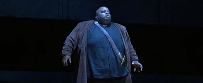 VIDEO: Sneak Peek at LA Opera's IL TROVATORE