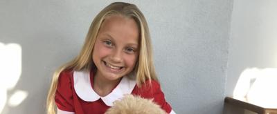 Possum Point Players Juniors Open ANNIE This Weekend