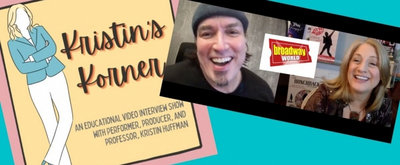 BWW Exclusive: Kristin's Korner with Special Guest VP Boyle
