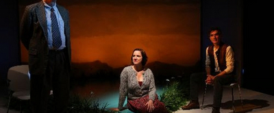 Photo Flash: Brian Friel's MOLLY SWEENEY Opens Next Wednesday At Theatre Row