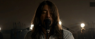 VIDEO: Foo Fighters Perform 'Shame Shame' on THE LATE SHOW