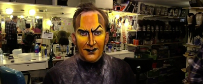 BWW TV: Celebrate THE LION KING's Anniversary With a Look at Scar's Makeup Process