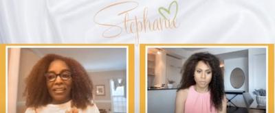 VIDEO: Deborah Cox Joins Stephanie Mills in Conversation in Honor of Juneteenth Video