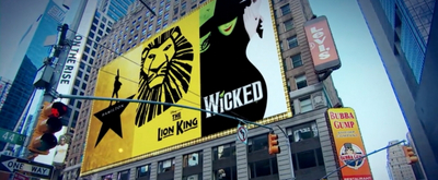 VIDEO: GOOD MORNING AMERICA Welcomes HAMILTON, WICKED, & THE LION KING Back to Broadw Video