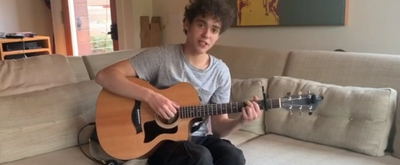 VIDEO: The Cast of HIGH SCHOOL MUSICAL: THE MUSICAL: THE SERIES Sing Acoustic Covers of Season 1 Songs