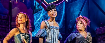 Review Roundup: Did London Critics Fall In Love With & JULIET?