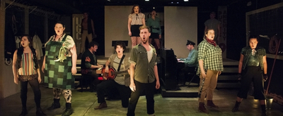 BWW Review: URINETOWN at TheatreLAB Is a Stunning and Hilarious Anti-Holiday Musical