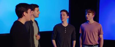 VIDEO: DEAR EVAN HANSEN Unites Four Evans with 'For Forever'