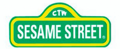SESAME STREET\