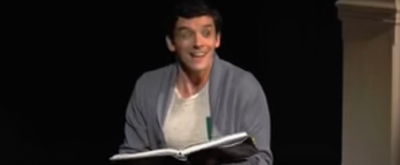 VIDEO: On This Day, June 24- BUYER AND CELLAR Opens Off-Broadway Starring Michael Urie