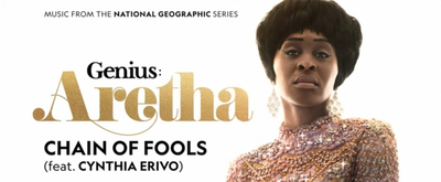 VIDEO: Listen to Cynthia Erivo's Cover of 'Chain of Fools' From GENIUS: ARETHA