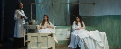 Review: FAST, Park Theatre