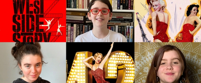 BWW TV: The Kid Critics Make Picks for What to Watch from Home- Part 3!