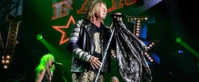 Def Leppard Kicks Off Headlining Las Vegas Residency At Planet Hollywood