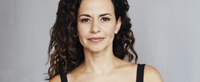 VIDEO: Mandy Gonzalez Visits Backstage LIVE with Richard Ridge- Watch Now!