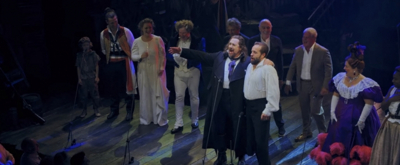 VIDEO: Go Inside Opening Night Of London's LES MISERABLES Concert