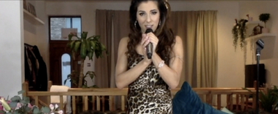 Living Room Concerts: PRETTY WOMAN's Aimie Atkinson Sings 'Live (For The One I Love)'