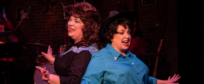 BWW Review: ALWAYS. . .PATSY CLINE at Virginia Rep, Take Two: The Star Returns