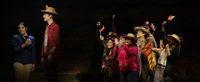 Photo Flash: Get A First Look At PASSING THROUGH At Goodspeed Musicals