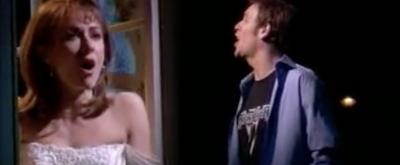 Broadway Rewind: THE WEDDING SINGER Says 'I Do' on Broadway!