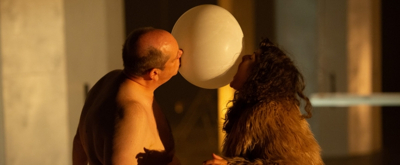 Photo Flash: Mimi Lien & Pig Iron's SUPERTERRANEAN At The Philly Fringe Festival