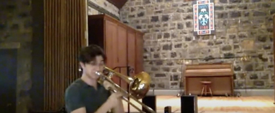 VIDEO: National Symphony Orchestra's Markus Osterlund, Kevin Carlson, and Asher Boorstin Perform From Home