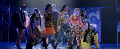 VIDEO: First Clips of BRING IT ON: THE MUSICAL Coming to Sydney's State Theatre