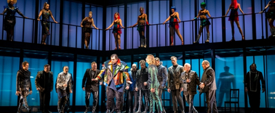 Photo Flash: Get A First Look at RIGOLETTO at Edmonton Opera
